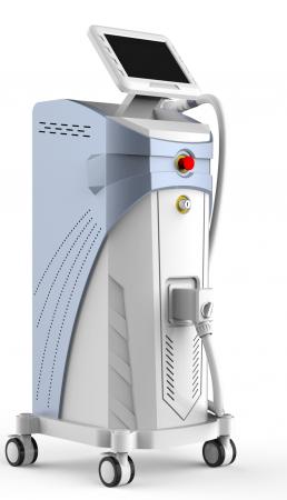 Диодный лазер SL BIG. Обзор аппарата